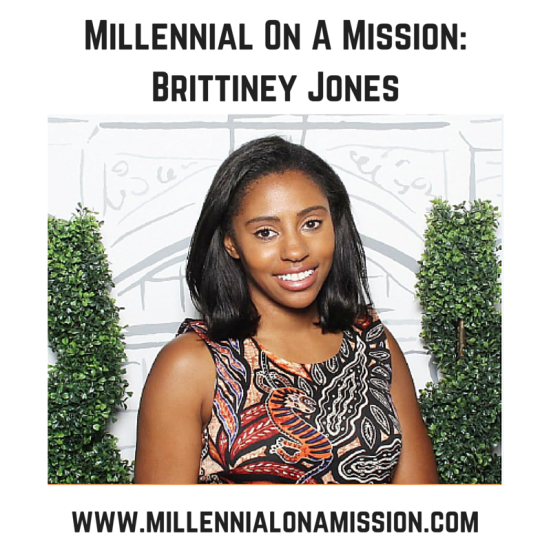 Millennial On A Mission_ Brittiney Jones