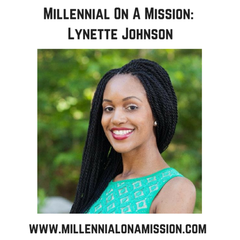 Lynette Johnson MOAM